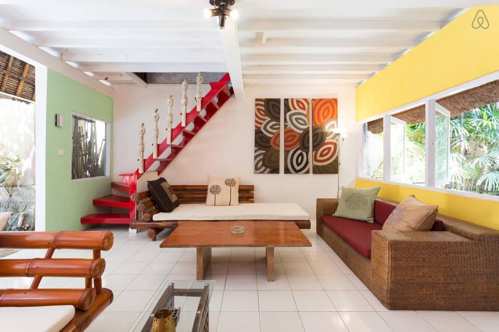 Semyniak | Villa | Nakula | Bali | diving